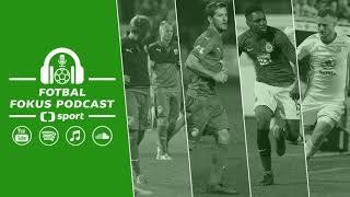 Fotbal fokus podcast: Neuspěly české týmy kvůli kratší pauze a našla Sparta v Mandjeckovi poklad?