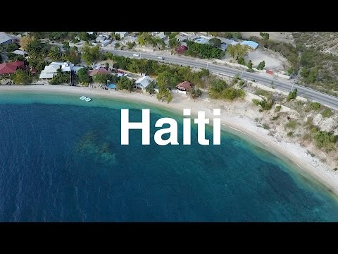 SPRING BREAK 2K17: HAITI