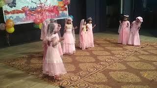 Millat School kids festival Beed