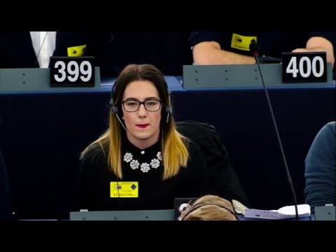 Euroscola - 15 April 2016