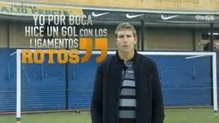 Club Atlético Boca Juniors - Martin Palermo