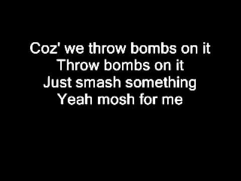 Labrinth Ft Tinie Tempah Earthquake  Lyrics