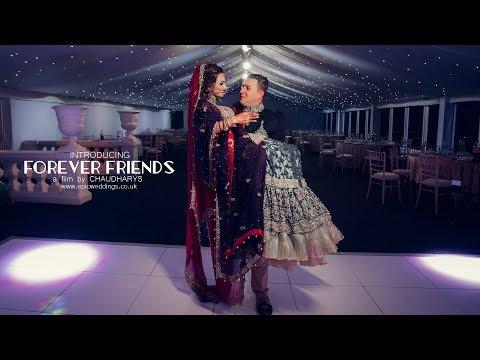 Luxury Asian Wedding Cinematography | Best Wedding Highlights 2017 | Sadaf | Jamal | Alrewas Hayes