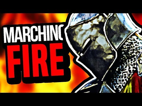 THIS IS FOR HONOR: MARCHING FIRE |