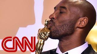 Kobe Bryant: Winning Oscar better than NBA championship
