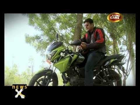 TVS Apache RTR 160  Test Ride Review