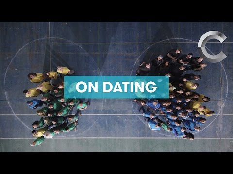Atheists, Christians, Jews, and Muslims on Dating | Dirty Data | Ep 7