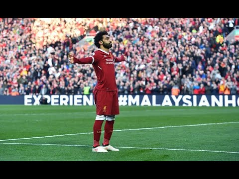 Mo Salah is first African in Premier League history to hit 30 goals