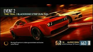 NFS NO LIMIT UNLEASHED DAY 5