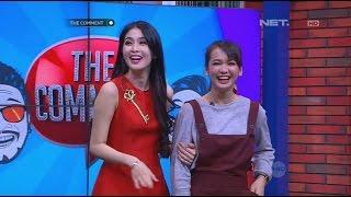 Video Sandra Dewi dan Dea Annisa Tidak Pernah Merasakan Ditolak Cinta download MP3, 3GP, MP4, WEBM, AVI, FLV Januari 2018