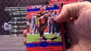 Luis' 2016 Plates & Patches NFL Box Break thumbnail