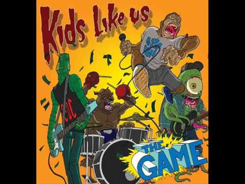 Kids Like Us - Culture Shock