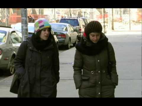 Broad City Ep1 - Making Change