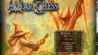 DESCARGAR WAR CHESS