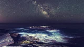 Ambient Electric Guitar Meditation Relaxing Music 30 min Loop