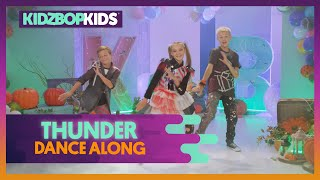 KIDZ BOP Kids - Thunder (Dance Along) [KIDZ BOP Halloween]