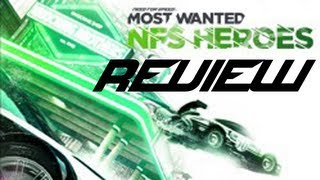 Need For Speed Most Wanted Heroes Car Pack Review