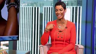 Nicole Murphy is All About Love of Life,Friends and Family