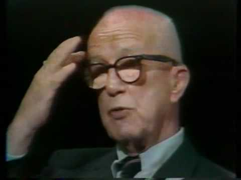 "R. Buckminster Fuller ""Lifting the Curtain"""