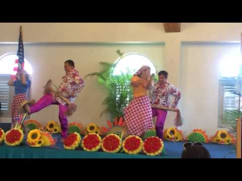 Filipino Teachers St. Thomas United States Virgin Island
