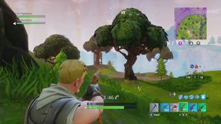 Fortnite Battle Royale Xbox One Cheater Exposed