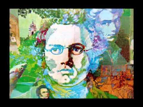 Schubert / Sviatoslav Richter, 1963: Fantasia in C, Op. 15 - Wanderer Fantasy - Complete