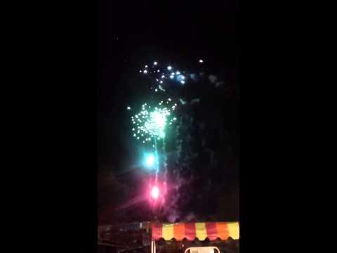 Firework East Northport NY  2015