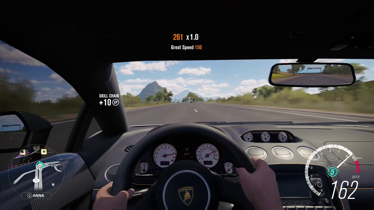 forza horizon 3 how fast can a lamborghini gallardo go - youtube