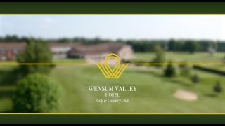 Wensum Valley Golf and Country Club Promo & Drone Flyover