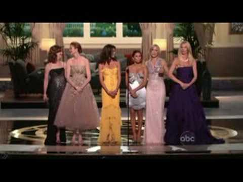 Desperate Housewives - 60th Emmy