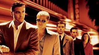David Holmes - Oceans Eleven - 01. Main Title
