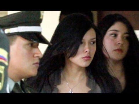 Laura Moreno Sufre Ataque De Tos Cuando Se Menciona Al