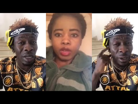 Shatta Wale Blasts Woman He Allegedly Scammed 45K Dollars In USA