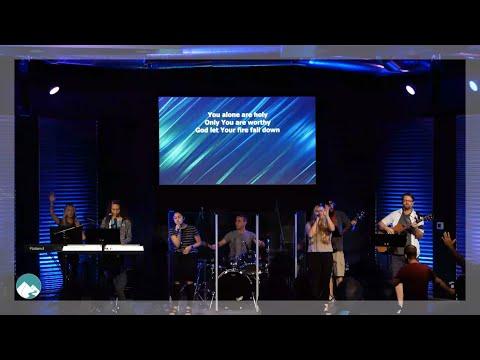 7/28/19 | Jesus Said... - Week 9 | Elder Mike Harris And Pastor Tim Olof