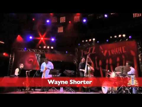 Wayne Shorter at 80