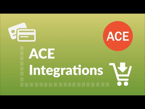 Manage your in-store & Shopify operations from within ACE Retail