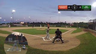 2015 Youth Baseball Nations U13 Championship Game