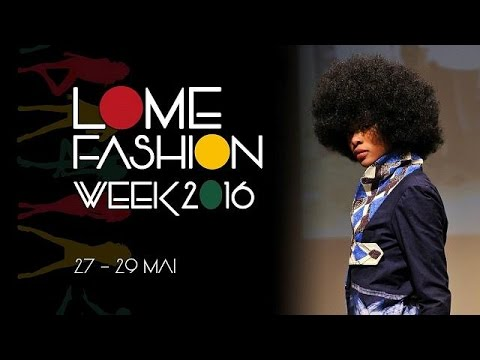 Togolese designers relate with African peers at Lome fashion