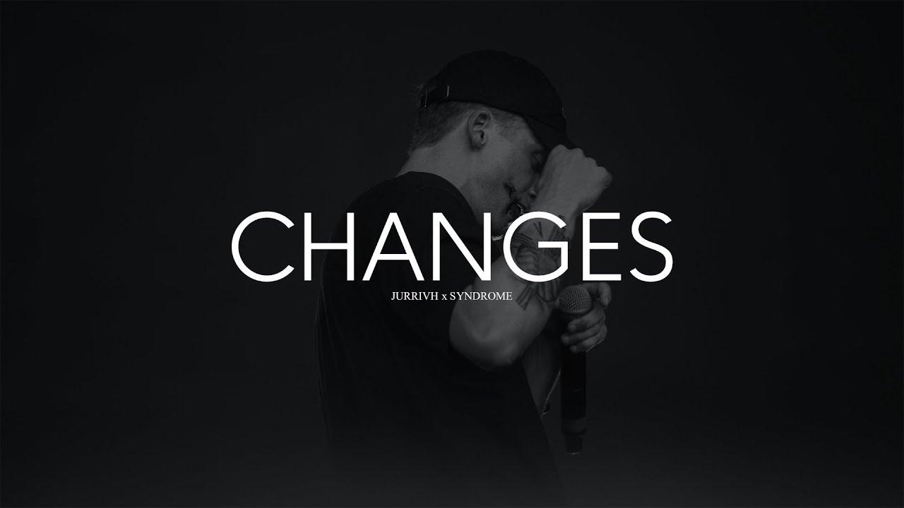 free sad nf type beat changes