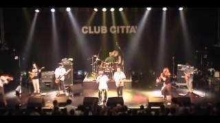 将番頭 Live-2003.03.09@クラブチッタ.