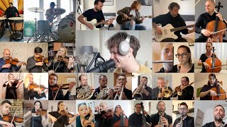 [OFFICIAL] Orchestra Simfonica Bucuresti - Nothing But Thieves - Amsterdam - IN ISOLATION