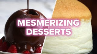 6 Mesmerizing Desserts You Can Make At Home • Tasty