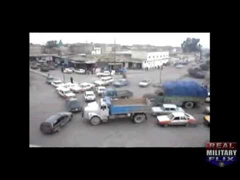 Daily Traffic in Iraq