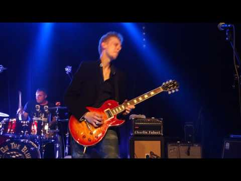 ROSEDALE - Long Way To Go - Live@ Marnay ''Rock & Blues'' le 15/04/2017