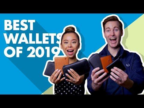 Best Men's Wallets Of 2019