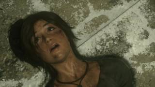 Rise of Tomb Raider [ASUS Nvidia GTX 1060] : Deceived