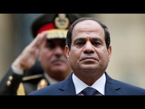 تقرير: نتنياهو زار مصر والتقى بالسيسي سرّاً  - نشر قبل 4 ساعة