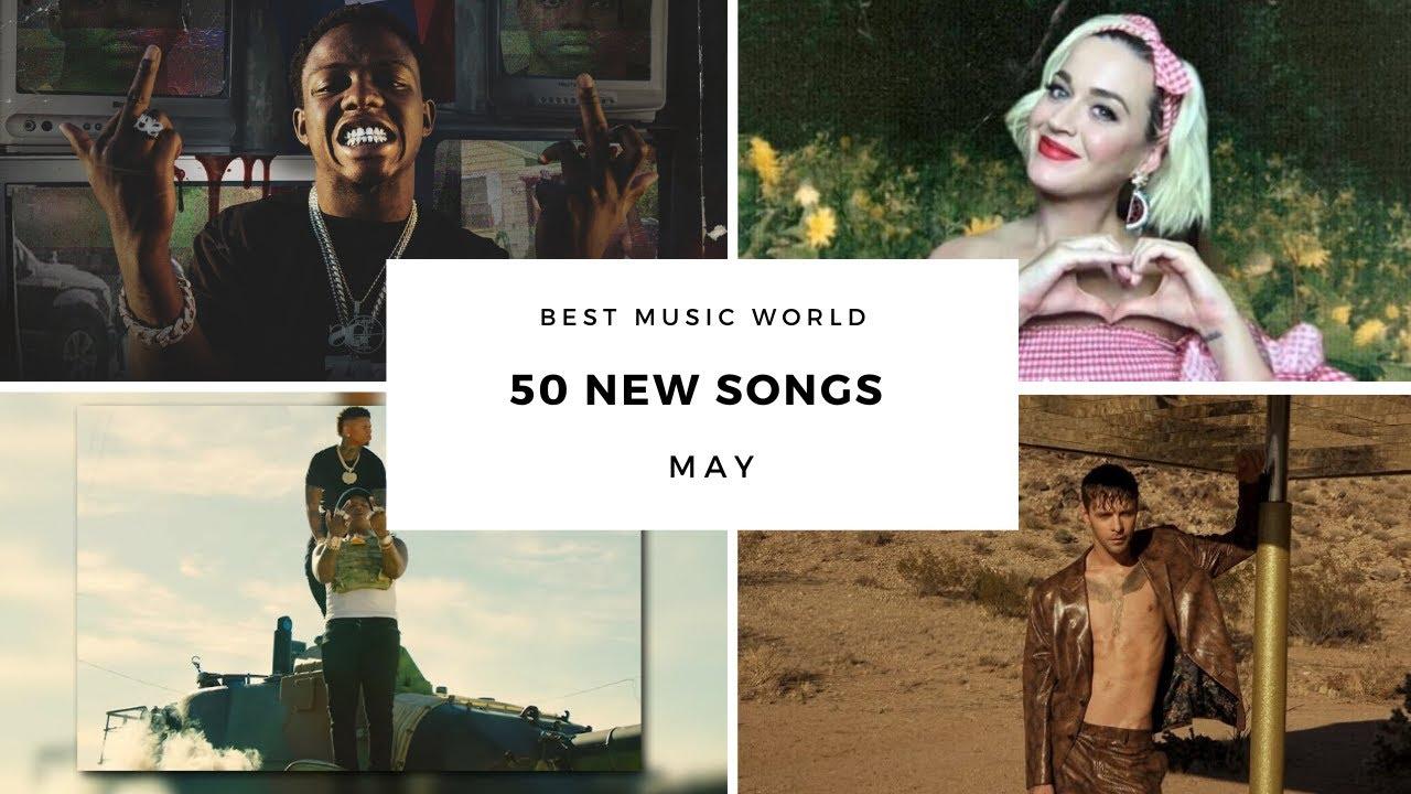 Zambia New Song May 2020