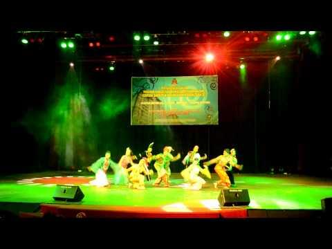 Juara Tarian 1Malaysia Peringkat Wilayah Persekutuan (Ac Dancers)