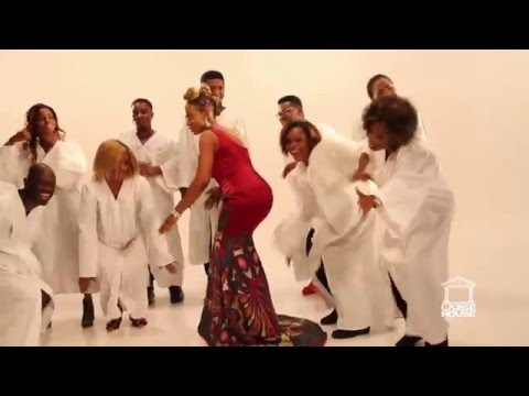 YEMI ALADE NAGODE (swahili version) BEHIND THE SCENES